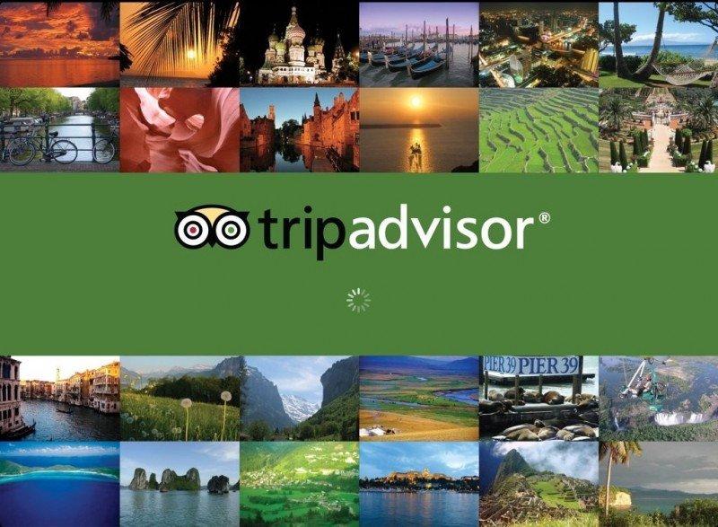 TripAdvisor eliminará los comentarios negativos después de renovaciones