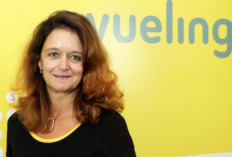Ulla Siebke, nueva Country Manager de Vueling en Alemania