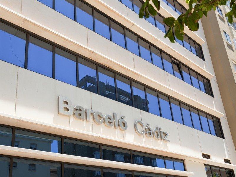 El Barceló Cádiz se convierte en un todo incluido urbano