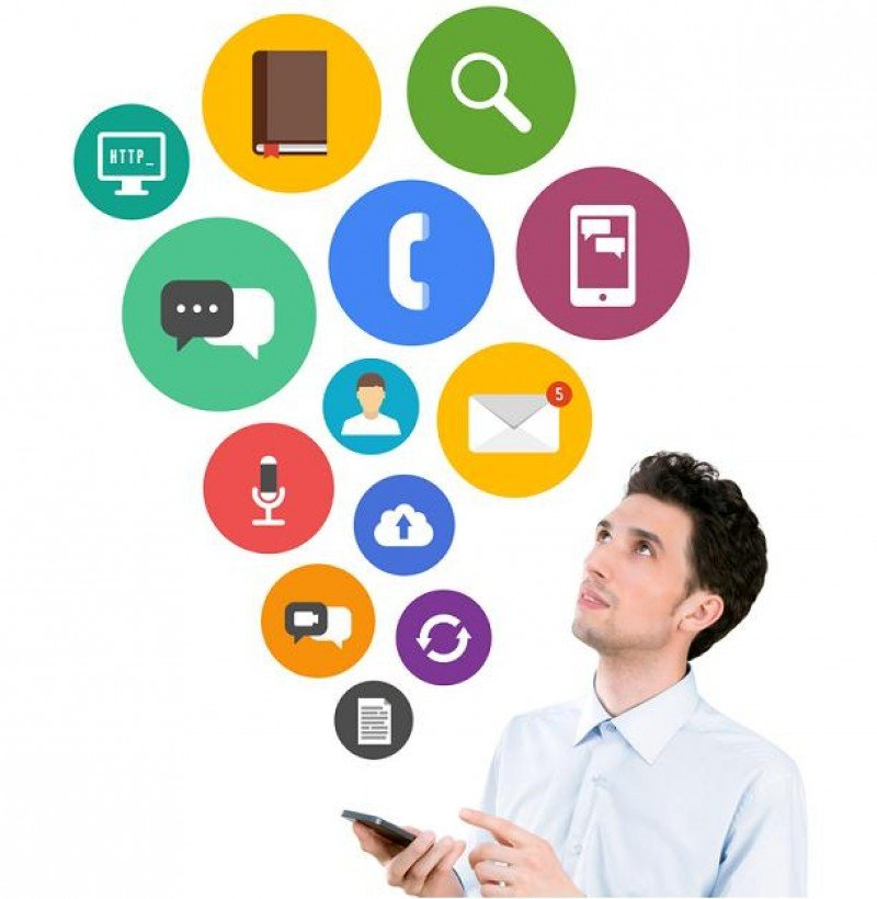 Cuanto mejor atiendas a tus clientes a través de la tecnología móvil más fidelidad cosecharás. #shu#
