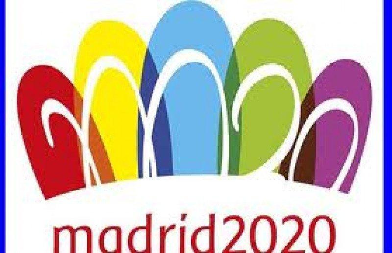 Madrid aspira por tercera vez a albergar unos Juegos Olímpicos.