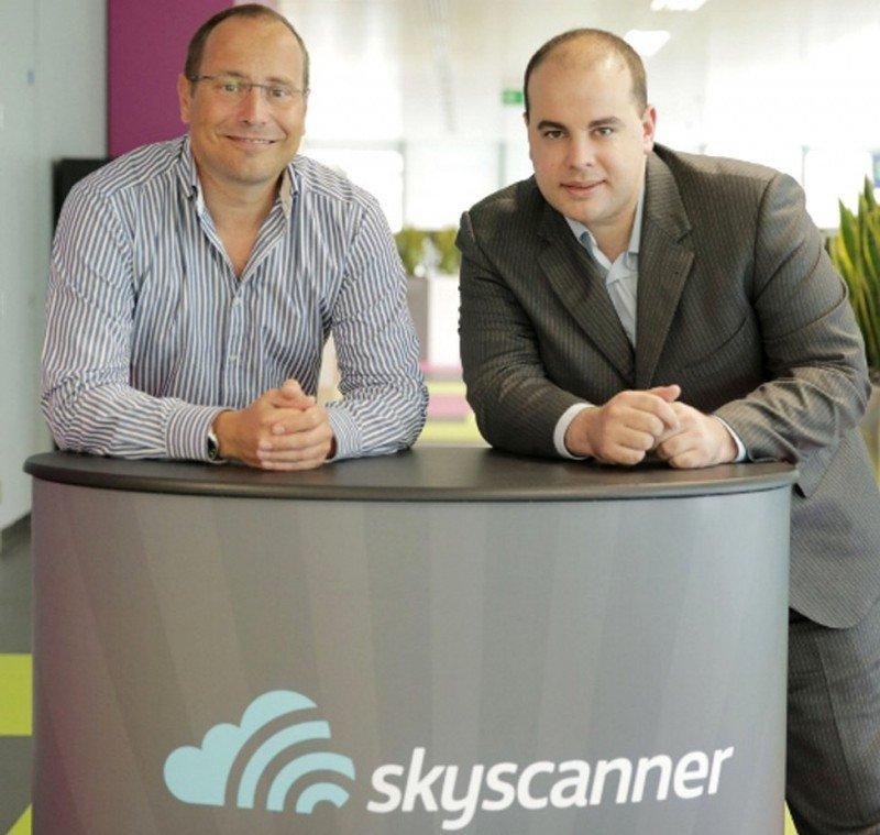 Skyscanner compra el buscador de hoteles Fogg y desembarca en España