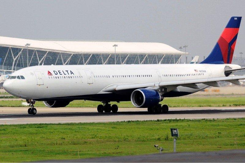 Delta invierte más de 4.000 M € en nuevos aviones