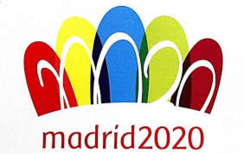 Es la tercera vez que Madrid compite por unos Juegos Olímpicos.