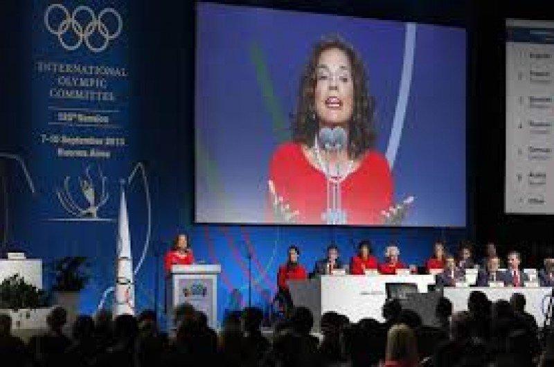 El proyecto olímpico de la plataforma Madrid 2020 no convenció al COI.