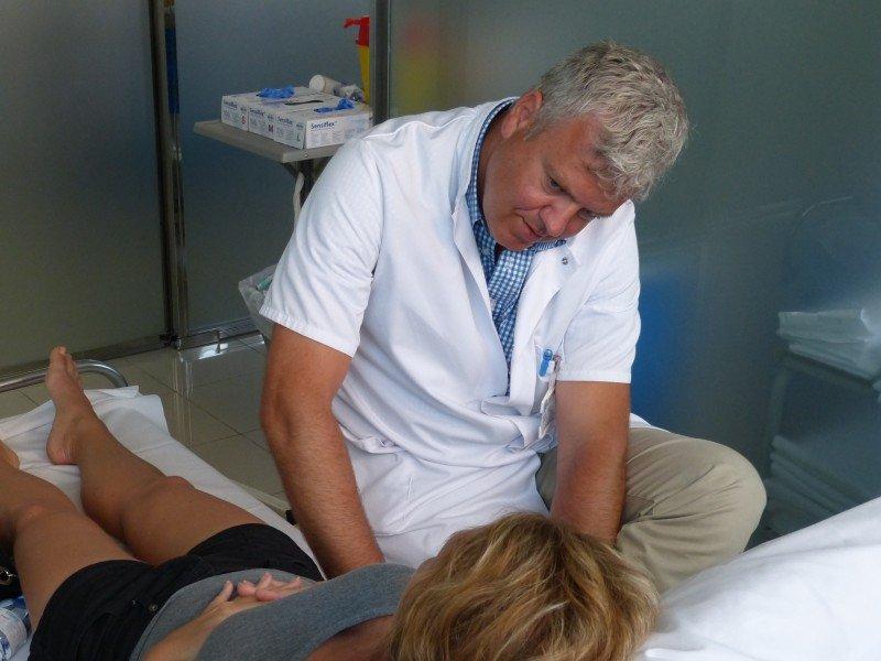 En España se están desarrollando diferentes iniciativas para potenciar el turismo de salud.