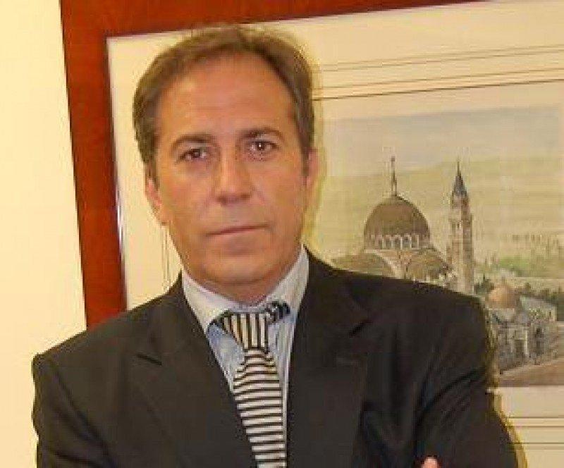 José Tarín, director del hotel Wellington, es el presidente en funciones de la AEHM.