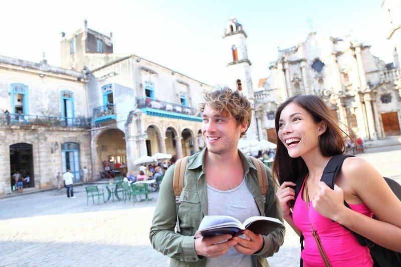Un tercio de los turistas a nivel mundial cree que la economía mejorará en 2014. #shu#