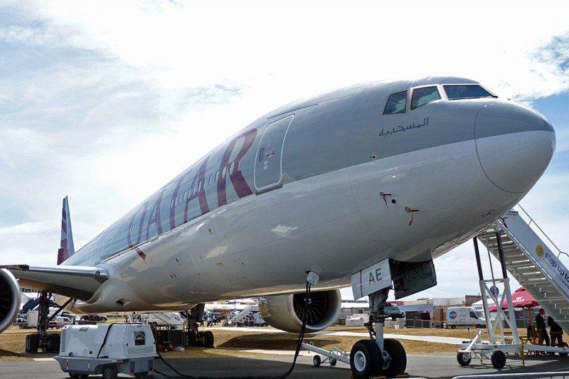 Qatar Airways, primera de las líderes del Golfo que se suma a una alianza global