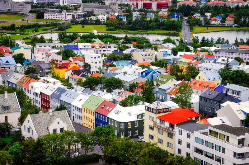 Islandia destaca como uno de los países más hospitalarios del mundo. #shu#