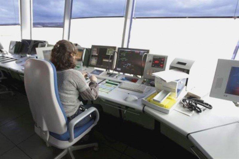 Barcelona, tercer centro de control aéreo de Europa con más retrasos