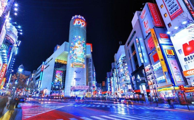 Tokio cerraba el pasado mes de julio con incrementos del 4,3% en ocupación y del 7,5% en ADR. #shu# / SeanPavonePhoto.