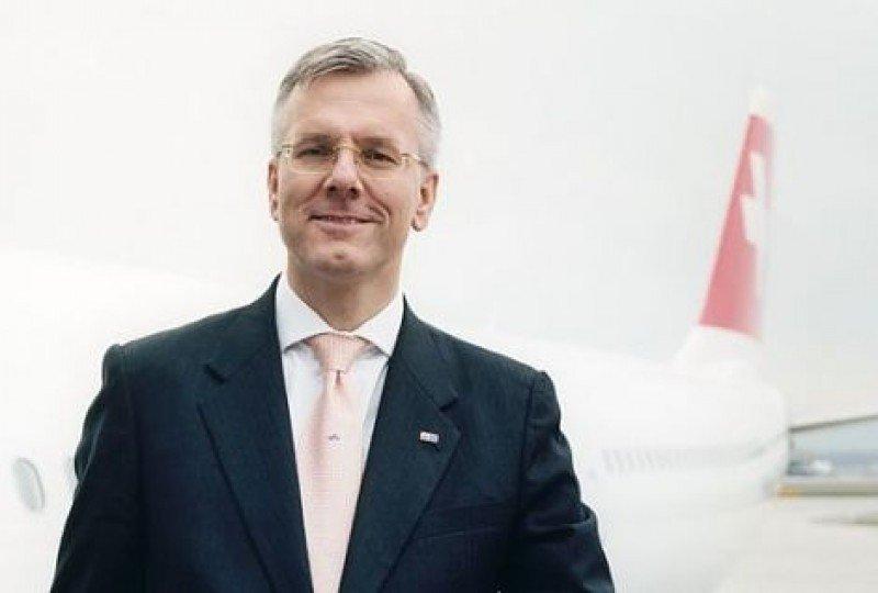 El presidente de Lufthansa deja la compañía en mayo de 2014