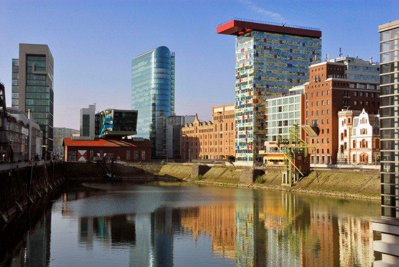 Meliá inaugura en Alemania el Innside Düsseldorf Hafen