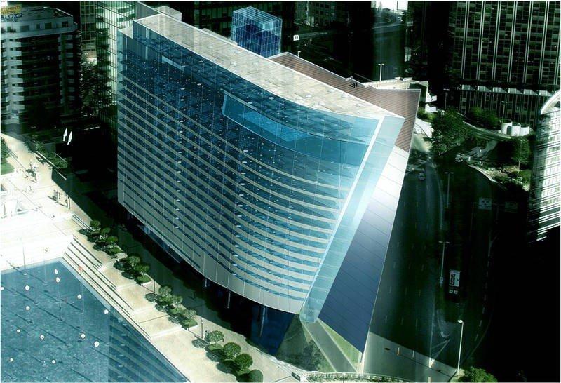 Meliá cuenta con 51 hoteles y 14.663 habitaciones firmados y pendientes de apertura. En la imagen el Meliá París La Defénse, que abrirá a comienzos de 2015.