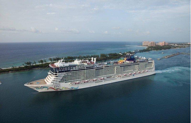 NCL, distinguida como mejor compañía de cruceros en el Caribe