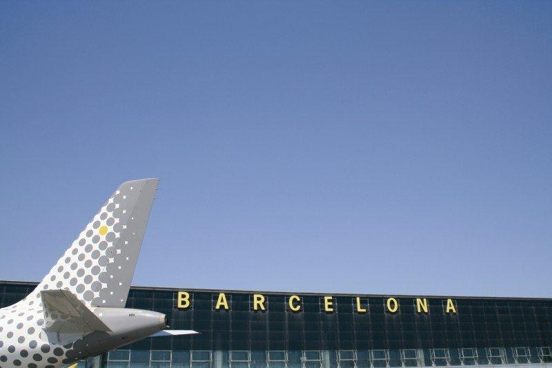 Vueling lanza 76 rutas directas desde El Prat este invierno