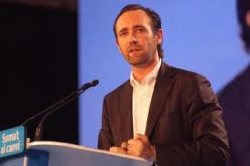 José Ramón Bauzá da marcha atrás en su proyecto de aplicar nuevas tasas al sector.