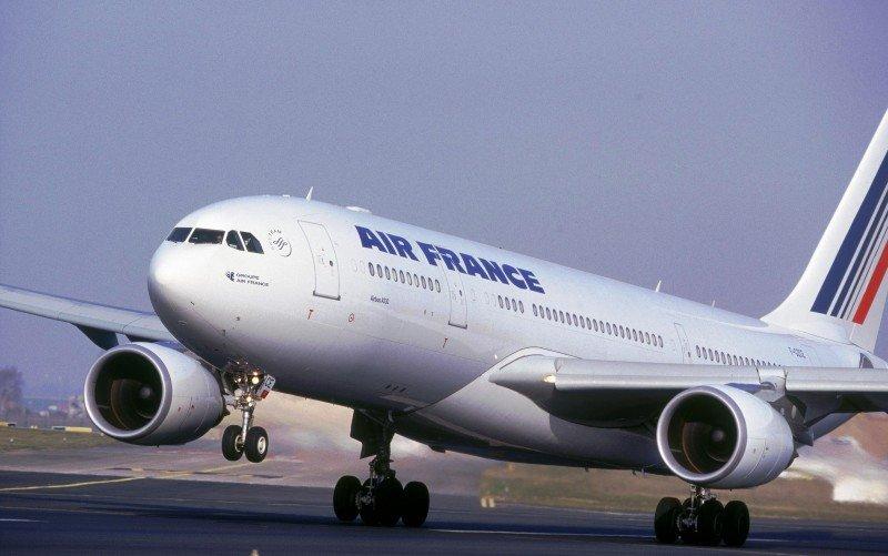 Air France eliminará 2.800 puestos para 2014