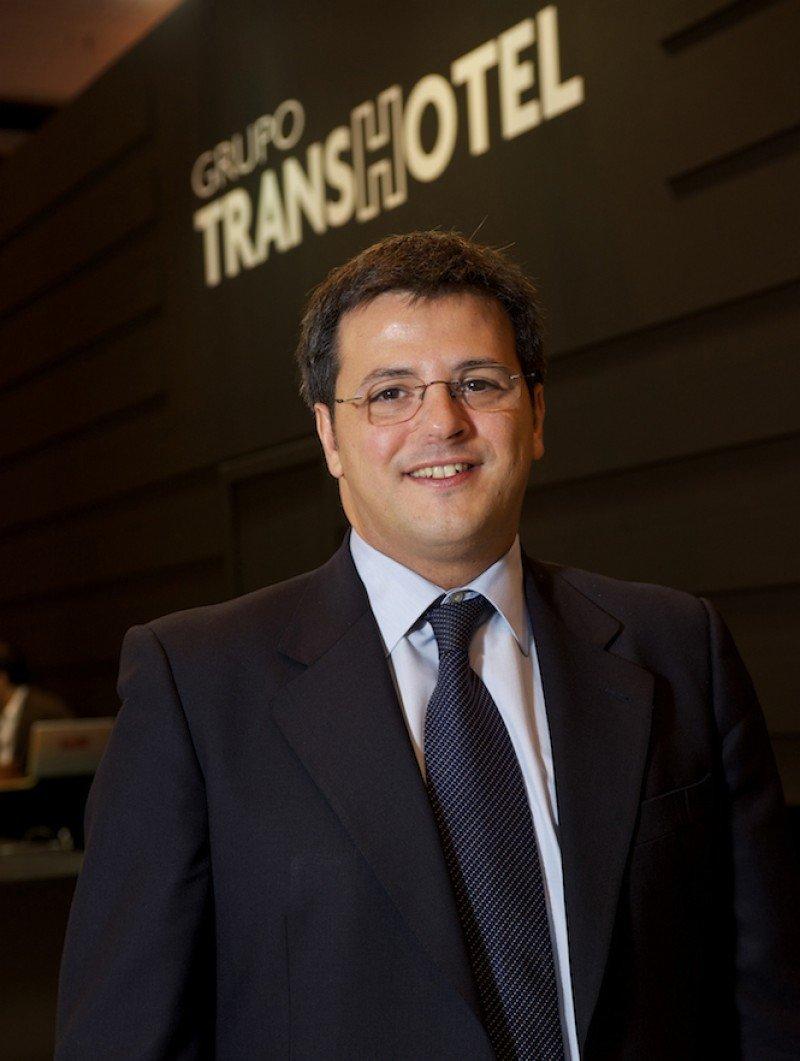 Gonzalo Casaubón.