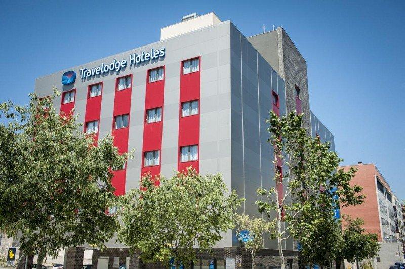 El Travelodge Madrid Alcalá es el sexto hotel de la cadena en España y el segundo inaugurado este año.