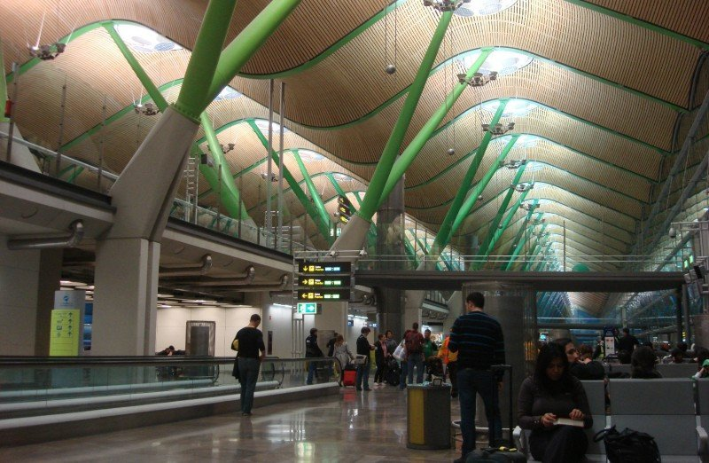 Auxilio a Madrid-Barajas: crearán el Comité de Coordinación Aeroportuaria