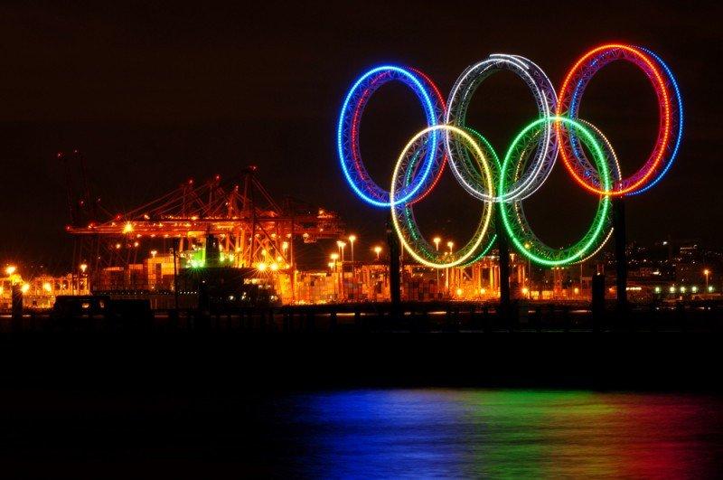Los Juegos Olímpicos generan ingresos extraordinarios. #shu#.
