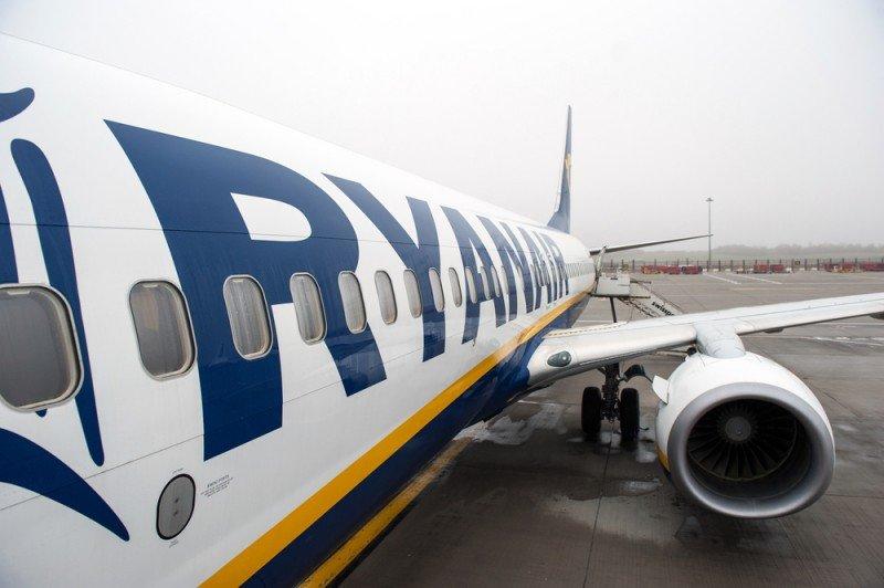Ryanair acaparó 43 expedientes. #shu#.