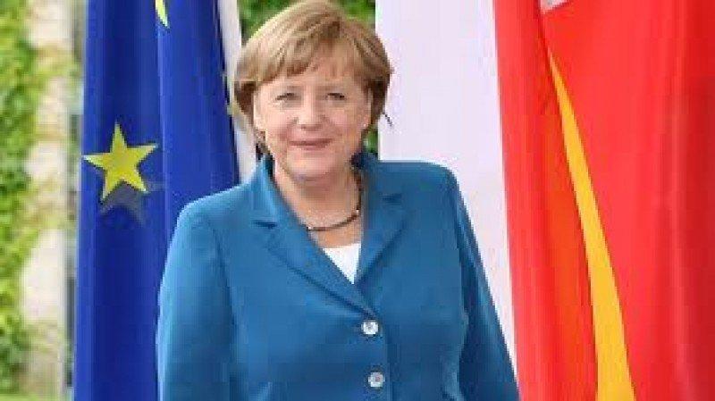 Angela Merkel es la única líder europea que se mantiene en el poder tras unas elecciones en plena crisis económica.