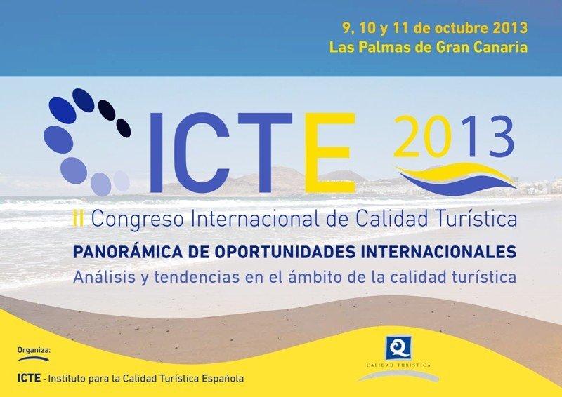 El congreso tendrá lugar del 9 al 11 de septiembre.