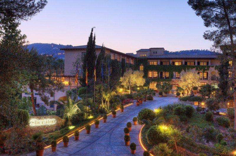 Sheraton Mallorca reabre tras una inversión de 13 M €