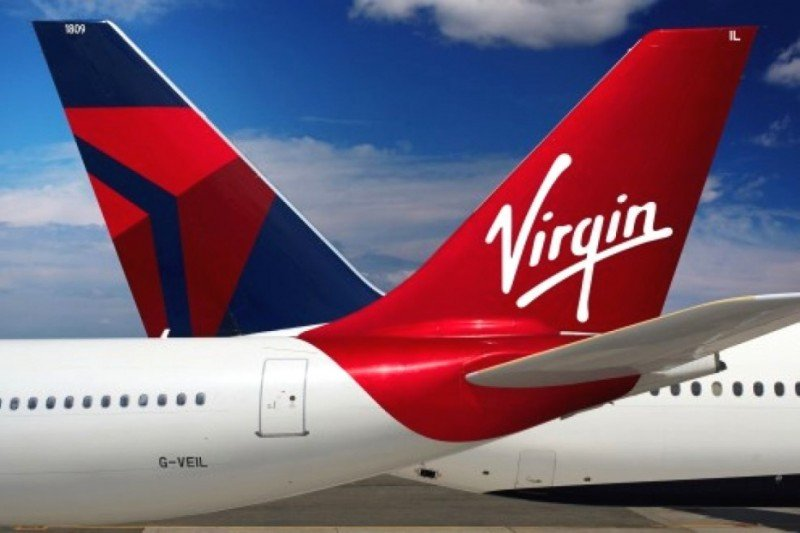 Delta y Virgin: luz verde para enfrentarse a British, Iberia y American