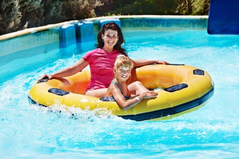 Parque Warner tendrá atracciones acuáticas. #shu#