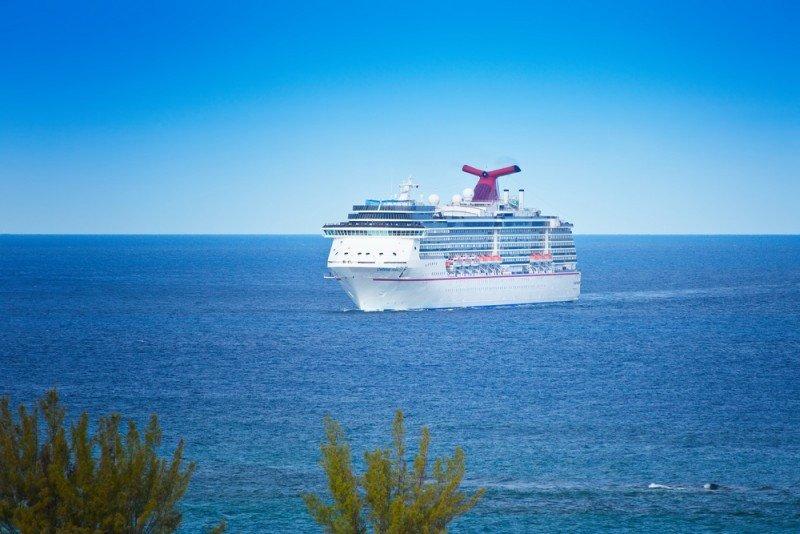 El Caribe resulta rentable para las navieras. #shu#.