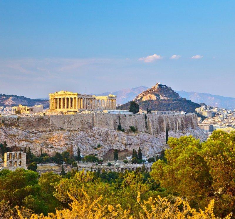 Atenas obtiene los mejores resultados en agosto. #shu#.