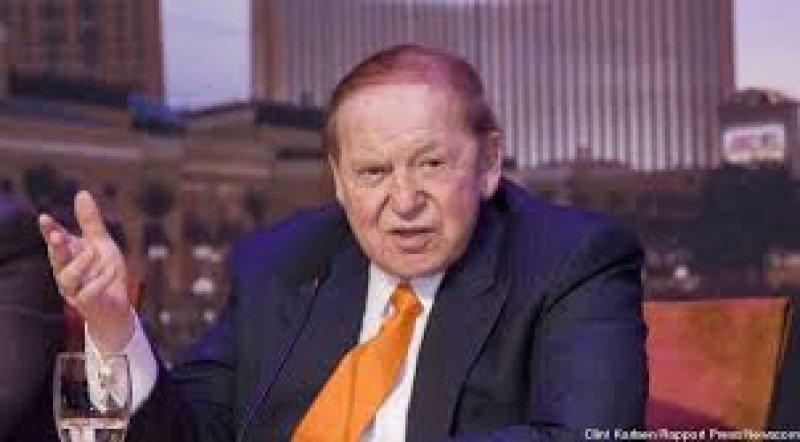 Adelson asegura que no hay problemas para financiar Eurovegas.