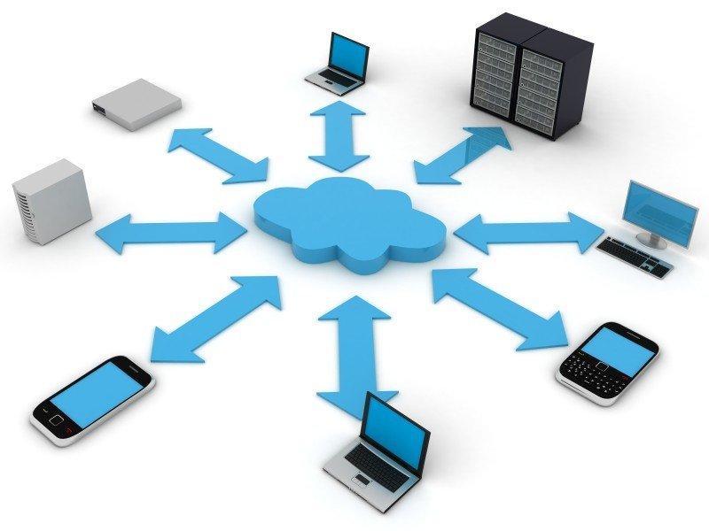 La nube enriquece los datos de la empresa y puede ahorrarle dinero en telefonía.