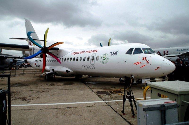 Royal Air Maroc lanza una ruta estratégica para la expansión de Tenerife