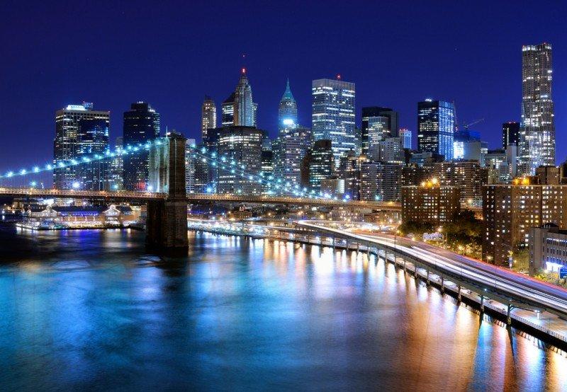 Nueva York recibió 52 millones de visitantes en 2012.