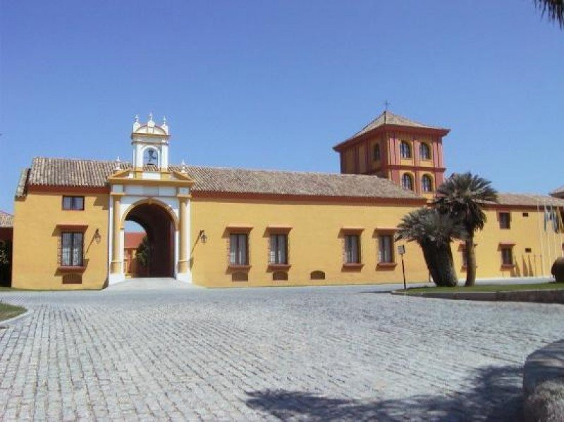 Globalia se retira de la negociación por el Hotel Hacienda La Boticaria