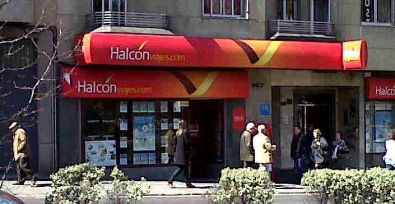 Comienza la negociación del ERE de Halcón