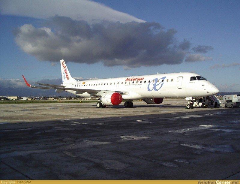 Air Europa y SkyTeam contarán con un hub en Madrid en las terminales 1,2 y 3