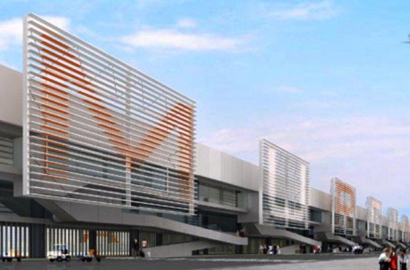 Los vuelos civiles de San Javier pasarán al nuevo Aeropuerto de Murcia