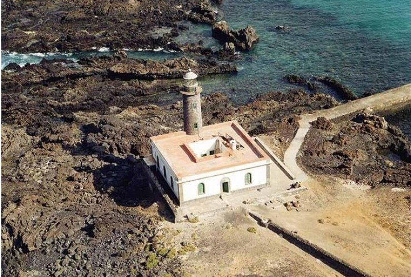Los faros españoles se convertirán en hoteles