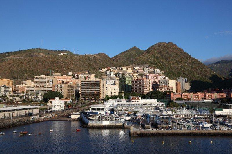 Canarias es una de las comunidades favoritas para apartamentos. #shu#.