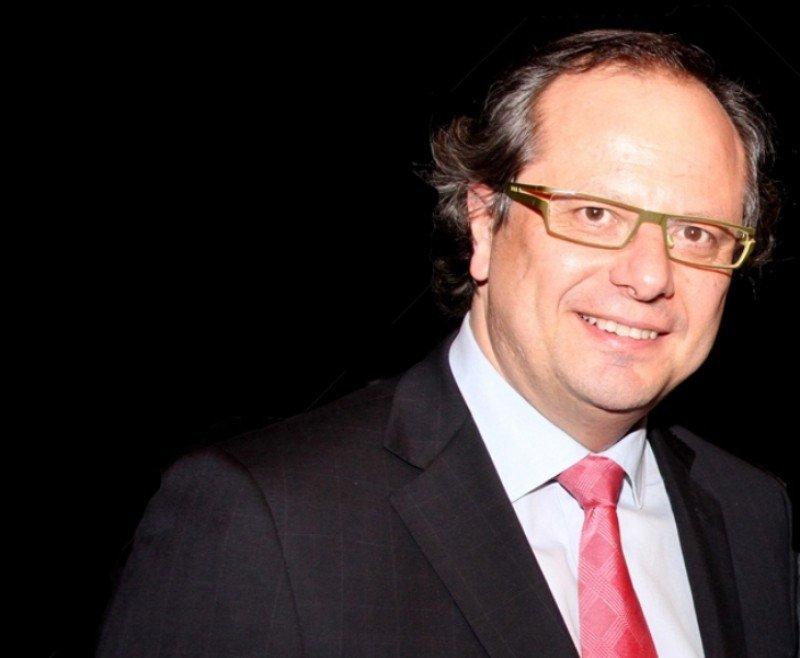 Miguel Mirones, presidente del ICTE.