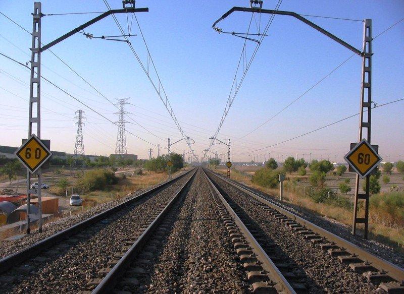 La continuación de la red ferroviaria del país absorberá el 52% de la inversión en infraestructuras.