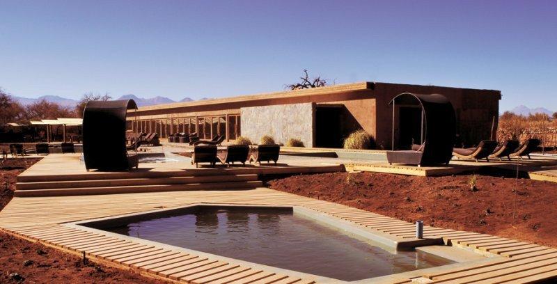 El Kunza Hotel