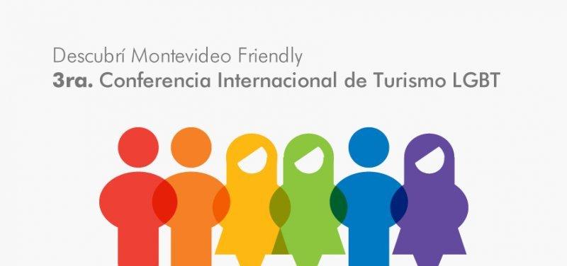 Expertos internacionales en Montevideo para conferencia sobre turismo LGBT
