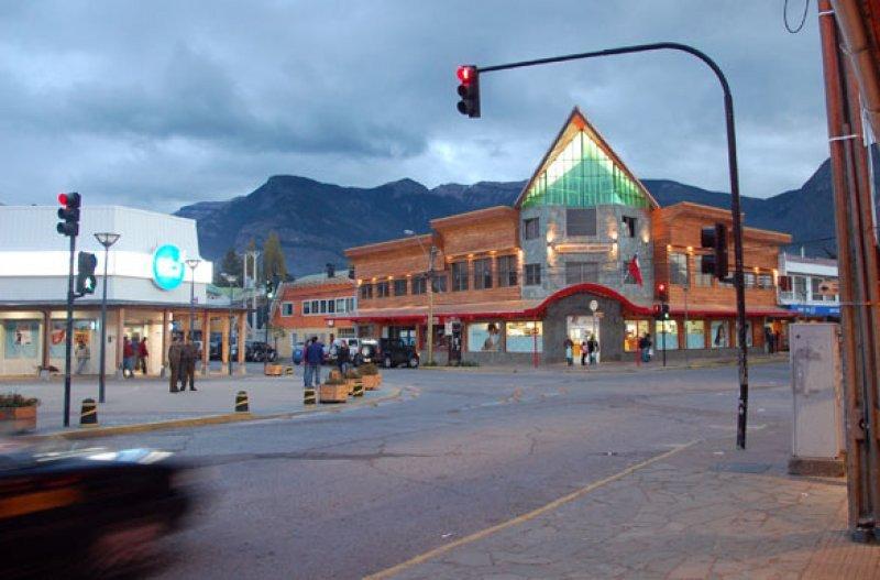 La ciudad de Coyhaique, en la región de Aysen, fue la sede del XXXV Congreso de Achet